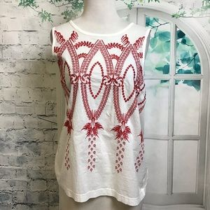 Madewell top size S!